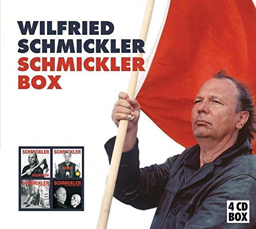 Schmickler, Wilfried - Schmickler Box