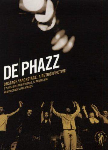 De-Phazz - De Phazz - Onstage / Backstage: A Retrospective