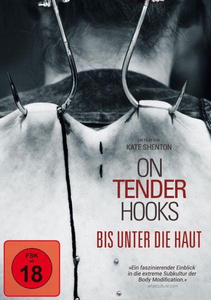 On Tender Hooks - Bis unter die Haut (uncut)