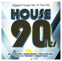 Various - House 90ies Vol. 2 - Biggest House Hits Of The 90s