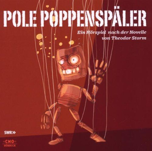 Schneider-Wenzel, Henny/Schimkat, Herbert - Pole Poppenspäler
