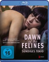 Dawn of the Felines - Sündiges Tokio