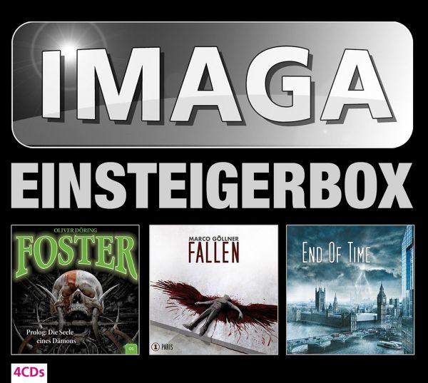 Göllner, Marco/Döring, Oliver - Imaga Einsteigerbox