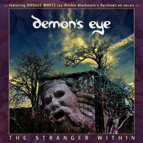 Demon's Eye (feat. Doogie White) - The Stranger Within