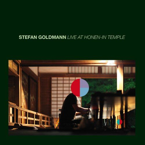 Goldmann, Stefan - Live At Honen-In Temple