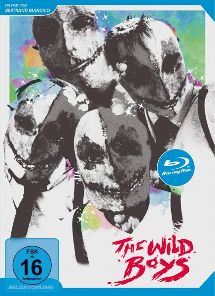 The Wild Boys (Special Edition)