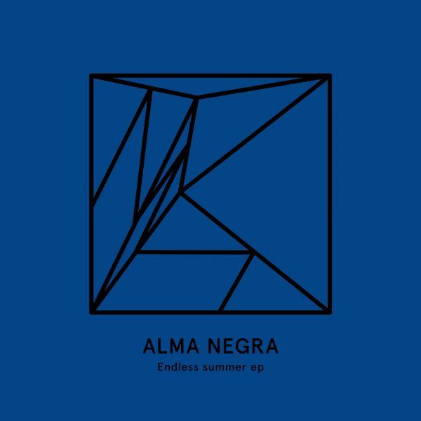 Alma Negra - Endless Summer EP incl Soulphiction Remix (180 Gr)