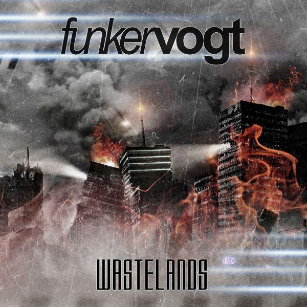 Funker Vogt - Wastelands
