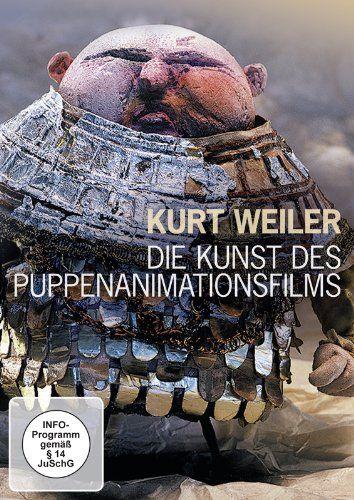 Kurt Weiler - Die Kunst des Puppenanimationsfilms (Doppel-DVD)