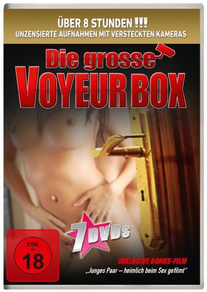 Die große Voyeur-Box