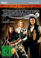 Renegade - Gnadenlose Jagd, Staffel 3