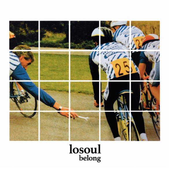 Losoul - Belong (2LP)