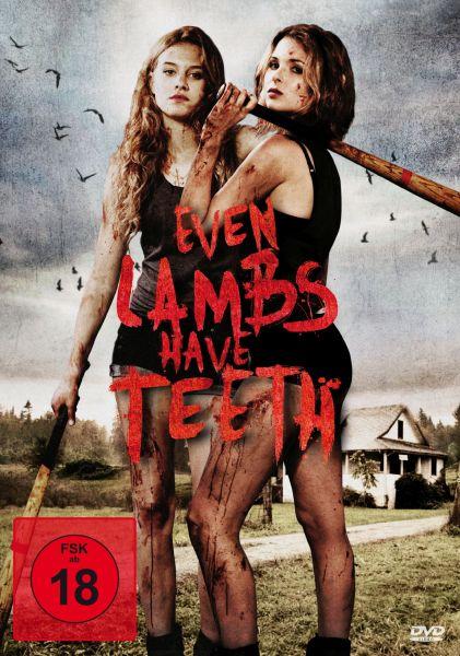 Even Lambs Have Teeth (Uncut)