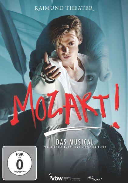 Mozart! - Das Musical - Live aus dem Raimundtheater