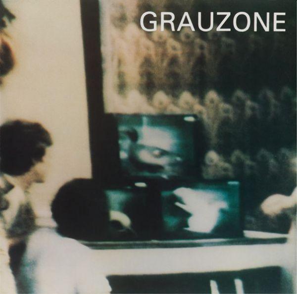 Grauzone - Grauzone (40 Years Anniversary Edition CD)