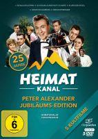 Peter Alexander Jubiläums-Edition (25 Jahre Heimatkanal)