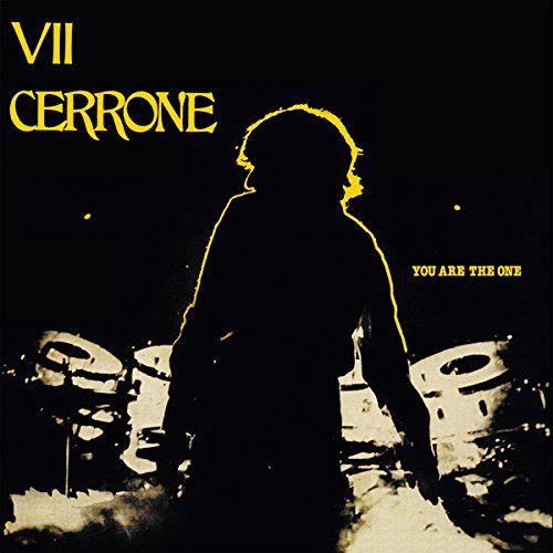 Cerrone - You Are The One (VII)