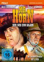Mr. Horn - Sein Weg zum Galgen