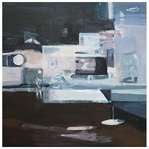 Tallesen - Stills Lit Through (LP)
