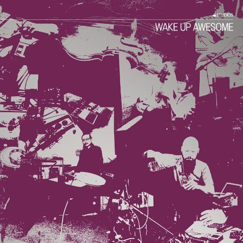C. Spencer Yeh, Okkyung Lee, Lasse Marhaug - Wake Up Awesome (LP)