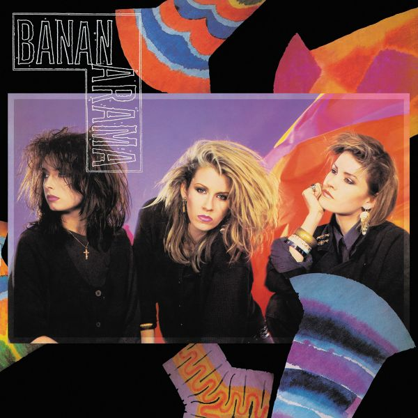 Bananarama - Bananarama (LP+CD)