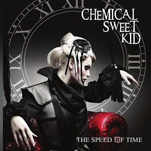 Chemical Sweet Kid - The speed of time
