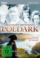 Poldark - Komplettbox