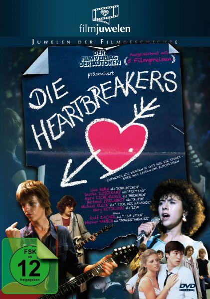 Die Heartbreakers