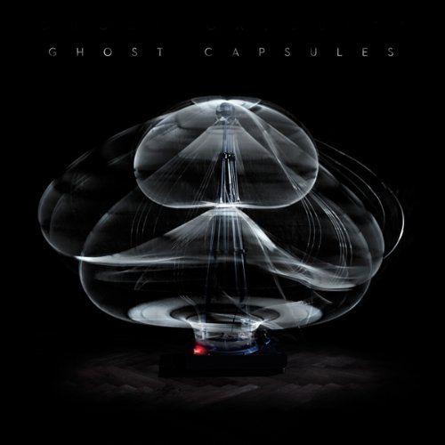 Ghost Capsules - Ghost Capsules