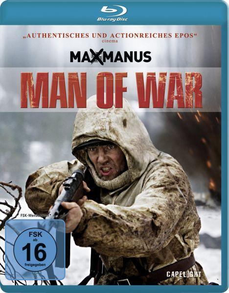 Max Manus - Man of War