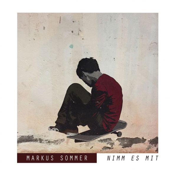 Sommer, Markus - Nimm es mit