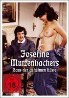 Josefine Mutzenbachers Haus der geheimen Lüste