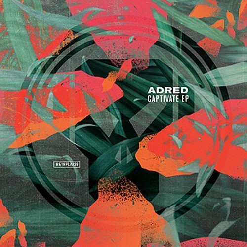 Adred - Captivate EP