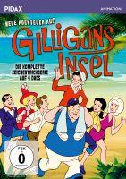 Neue Abenteuer auf Gilligans Insel - Die komplette Serie