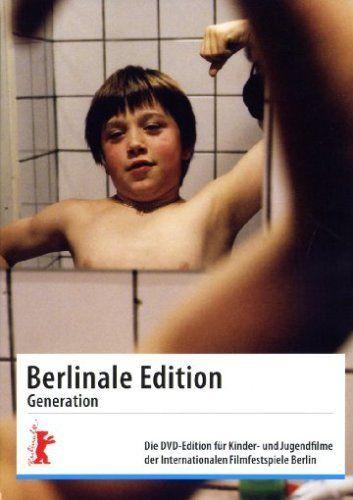 Berlinale Generation Edition Paket