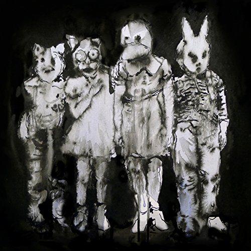 Bang Gang - The Wolves Are Whispering (LP)