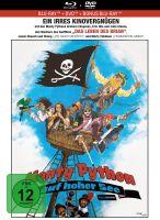 Monty Python auf hoher See - 3-Disc Limited Collector's Edition im Mediabook (Blu-ray + DVD + Bonus-
