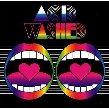 Acid Washed - Acid Washed