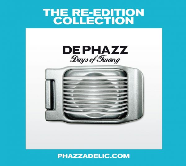 De-Phazz - Days of Twang (Limited Edition)