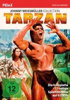 Tarzan - Johnny Weissmüller Collection