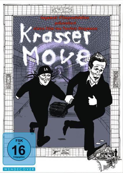 Krasser Move