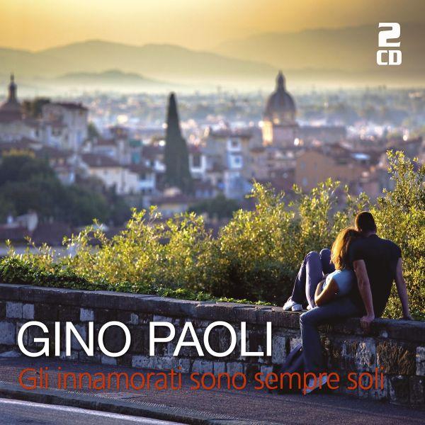 Paoli, Gino - Gli innamorati sono sempre soli - 38 successi - 38 Erfolge