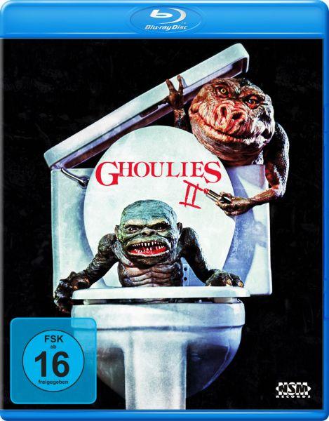 Ghoulies 2 (uncut)