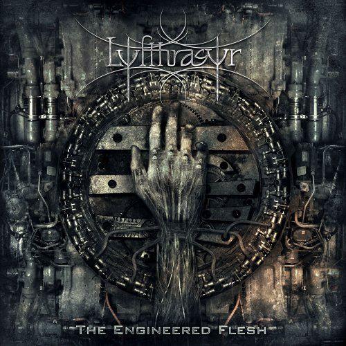 Lyfthrasyr - The engineered flesh (special limited edition)
