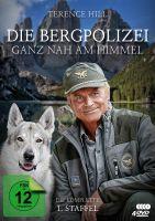 Die Bergpolizei - Ganz nah am Himmel - Die komplette 1. Staffel