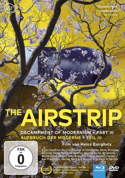 The Airstrip - Aufbruch der Moderne, Teil III (DVD + Blu-ray)