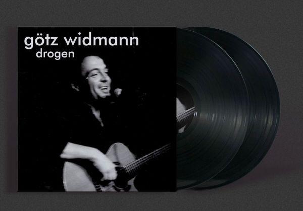 Widmann, Götz - Drogen (2LP)