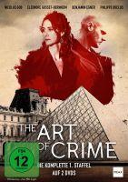 The Art of Crime, Staffel 1