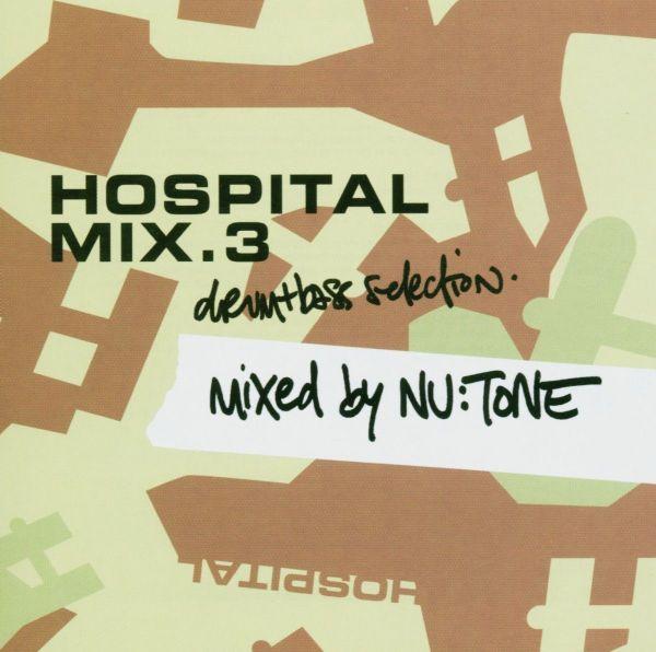 Various - Hospital Mix 3