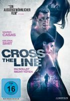 Cross the Line - Du sollst nicht töten